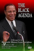 The Black Agenda (DVD)