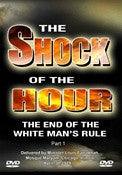 The Shock of the Hour (DVD)