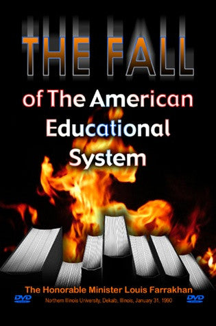 The Fall of the American Educational System (DVD)