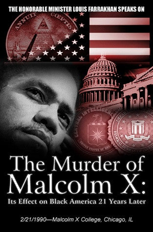 The Murder of Malcolm X: Its Effect on Black America