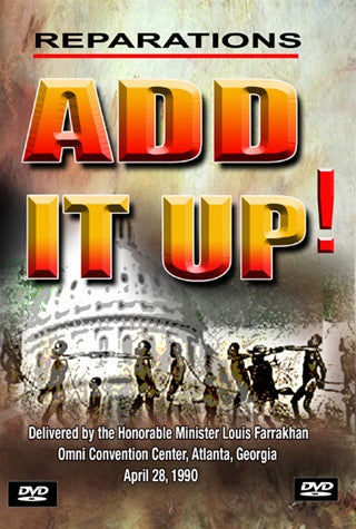 Add It Up (DVD)