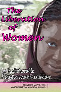 The Liberation of Women