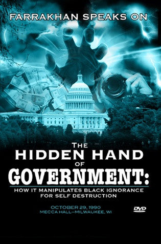 The Hidden Hand of Government