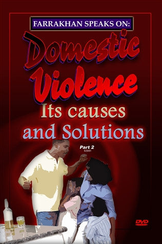 Domestic Violence Pt 2 (DVD)