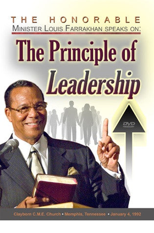 The Leadership Principle (DVD)