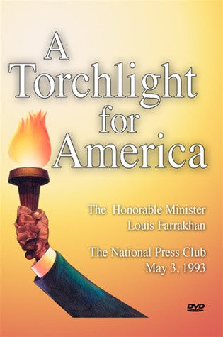 A Torchlight For America (DVD)