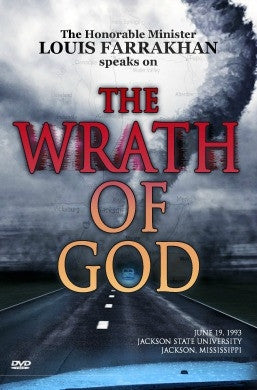 The Wrath of God (DVD)