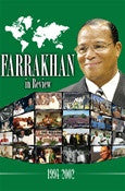 Farrakhan In Review 1994-2002 (DVD)