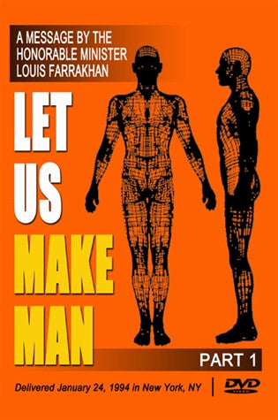 Let Us Make Man: Address in Yew York City