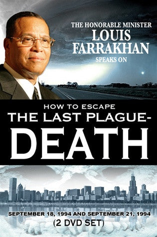 How To Escape The Last Plague...Death (DVD)