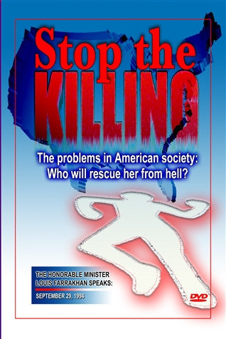 The Problems In American Society: Who Will Rescue Her From Hell? (DVD)