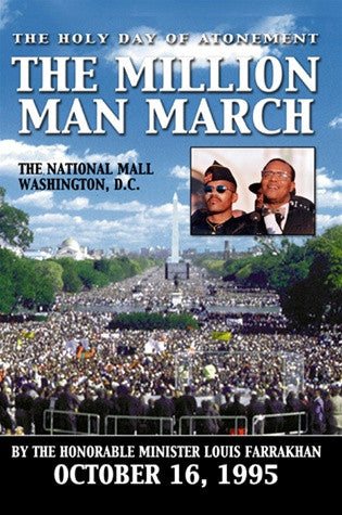 The Million Man March Keynote Address