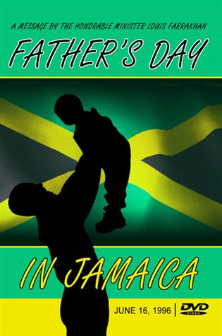 Father's Day In Jamaica