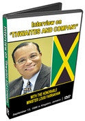 Interview on 'Thwaites and Company' (DVD)