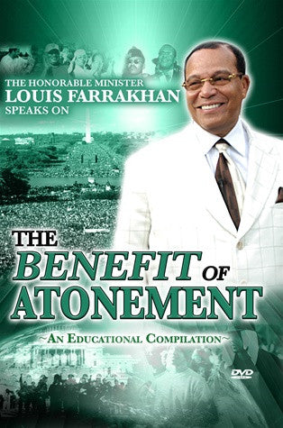 The Benefit Of Atonement Compilation (DVD)