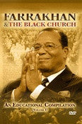 Farrakhan And The Black Church-Compilation Vol. 1 (DVD)