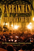Farrakhan And The Black Church-Compilation Vol. 2 (DVD)