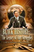 Black History: The Legacy Of Our Struggle (DVD)