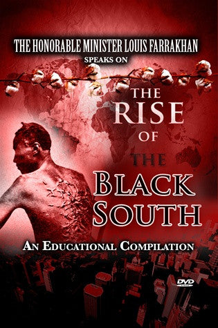 The Rise Of The Black South Compilation (DVD)