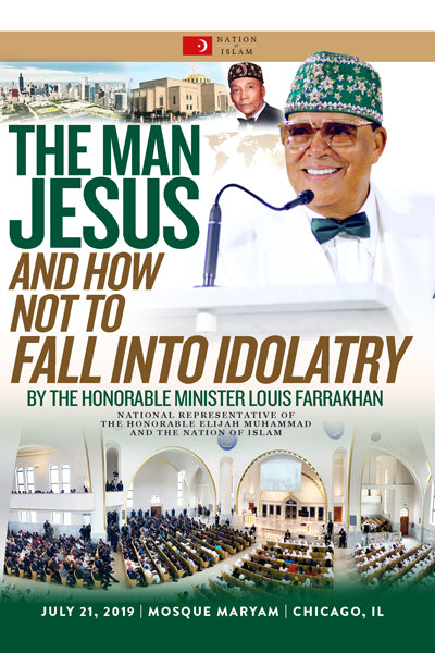 The Man Jesus And How Not To Fall Into Idolatry