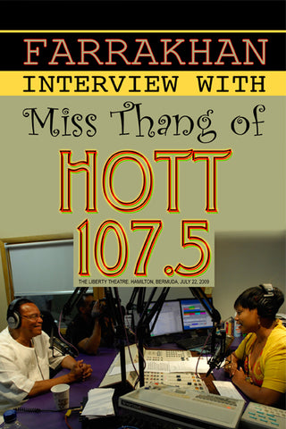 Interview with Ms. Thang