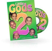 Little Gods Pt 2: Children's Educational (DVD)