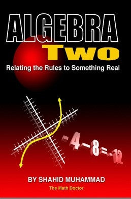 Algebra Two - Educational (DVD)