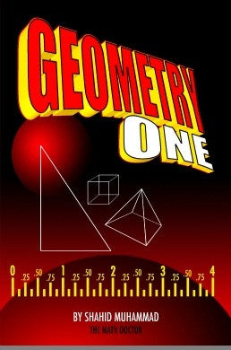 Geometry - Educational (DVD)