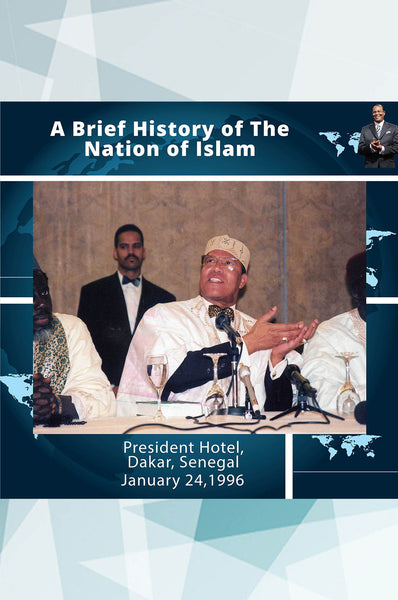 Senegal: A Brief History of The Nation of Islam