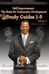 Books by Minister Louis Farrakhan
