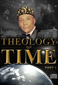 Theology of Time Part 1 (CD)