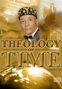 Theology of Time Part 2 (CD)