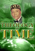 Theology of Time Part 3 (CD)