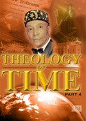 Theology of Time Part 4 (CD)
