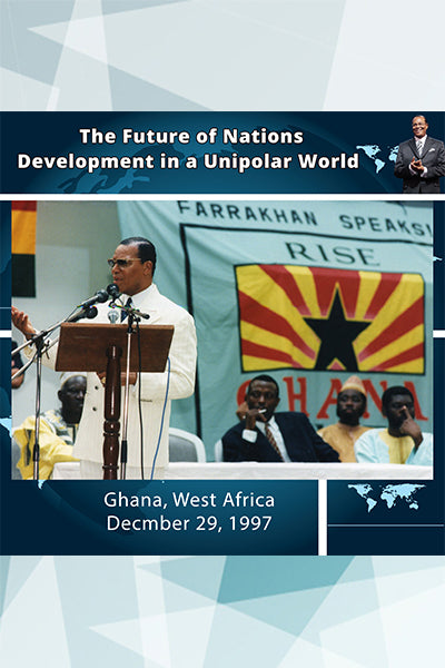The Future of Nations Development in a Unipolar World