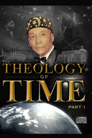 Theology of Time Part 1 - June 25, 1972