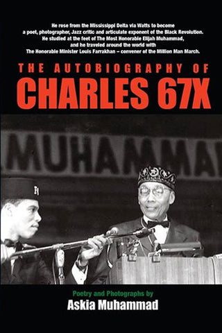 The Autobiography of Charles 67X