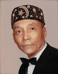 An Explanation Of Master Fard Muhammad (CD)