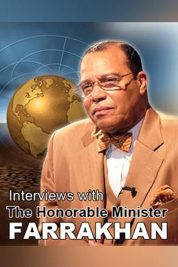 The Tri-State Defender Interview with The Honorable Minister Louis Farrakhan