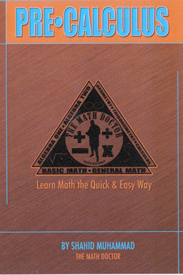 Precalculus Educational (DVD)
