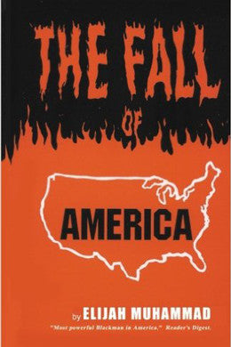 The Fall of America