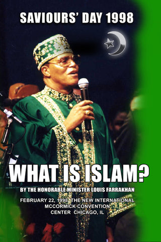 Ramadan Special: What Is Islam
