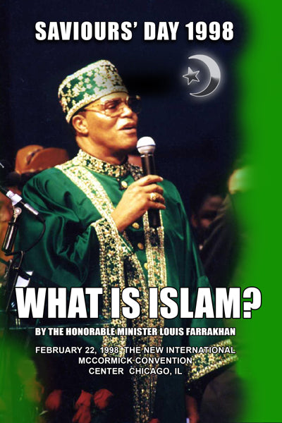 What Is Islam (SD98)