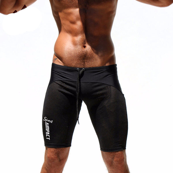Impac  Slim Fitted Workout Shorts