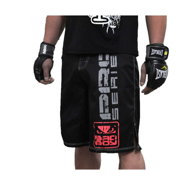 Boxing MMA fitness training  shorts