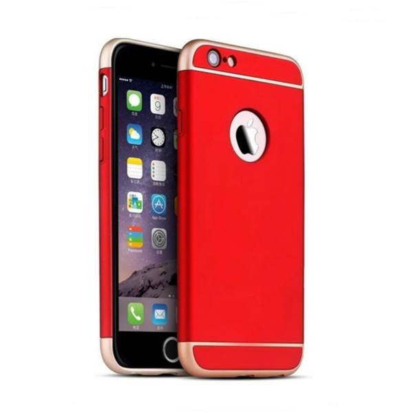 Luxury Ultra Thin Shockproof Case Cover for Apple iPhone 6 6S Plus