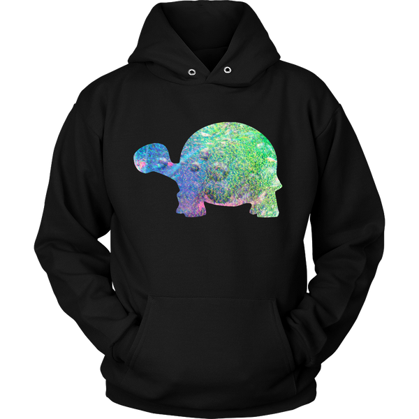 COLORFUL TORTOISE
