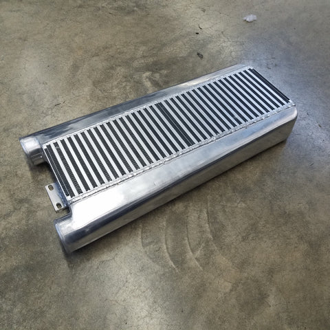 KMOD 1000hp 26.0x13.0.x3.5 Intercooler