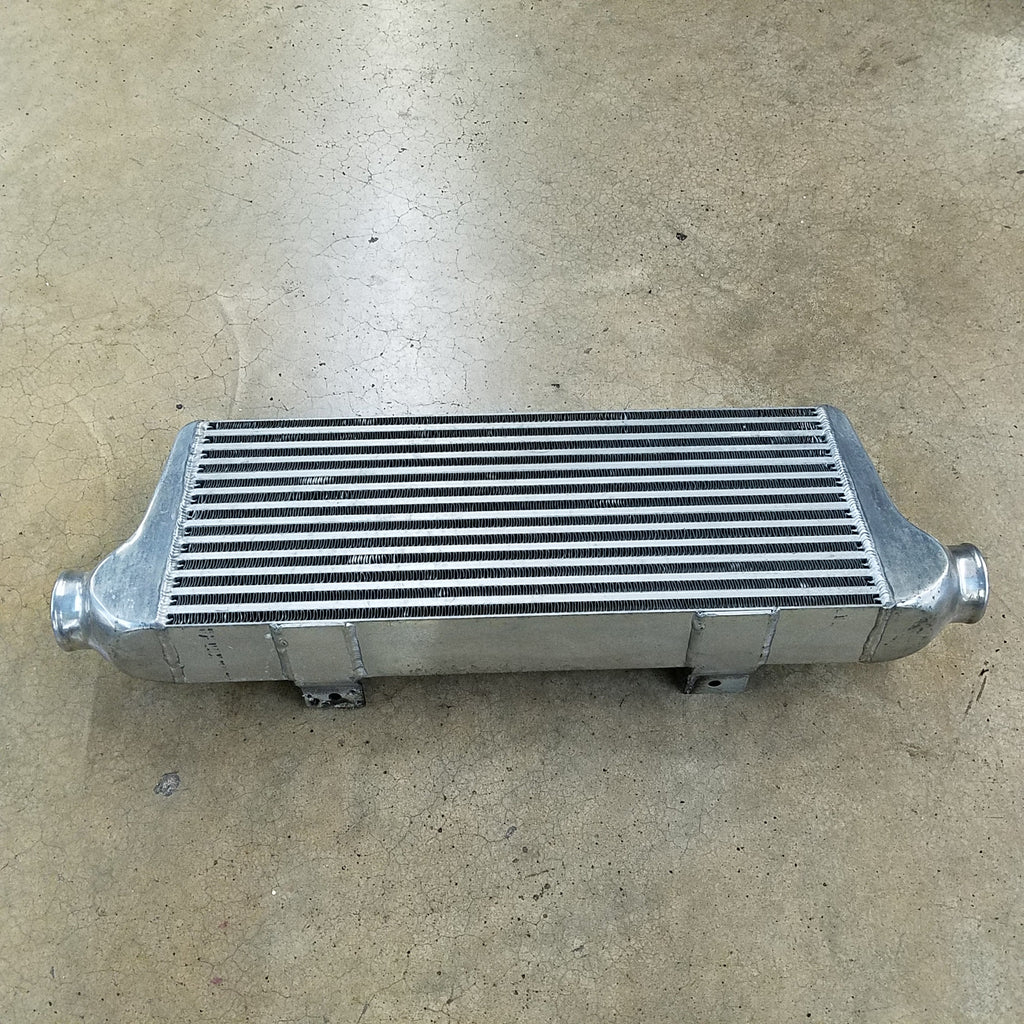 Used 500whp Intercooler
