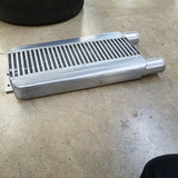 Used 23x11x3.0in Intercooler